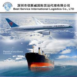 Международной службы доставки (Express, воздушные грузовые перевозки, морского судоходства)