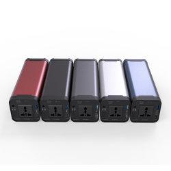 AC 電源インバータラップトップタブレット用オプション 110V/150W 電源 スマートフォン