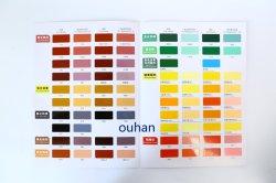 Pigmento orgânico de sombra avermelhada de alta qualidade Violeta P.V. 23 Pincagem Pigmento Violeta 23 para tinta e tinta