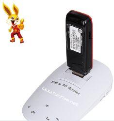 Router 3G , 3G WiFi router Router inalámbrico 3G HSDPA/HSUPA/CDMA EVDO, router de red el envío gratuito