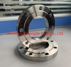 ASTM A789 S32750 Uns SuperduplexEdelstahl-Rohr Cdfl1005