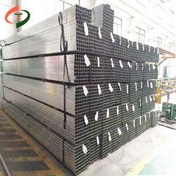 Напряжение питания на заводе АИСИ 304/316 прямоугольник из нержавеющей стали трубы/квадратная труба