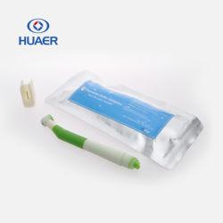 Isqueiros descartáveis da turbina Dental Pega dentária para Clínica Dentária