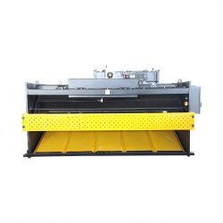 Le CNC presse plieuse Rouleau en acier de la plaque de formage