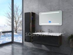 Armoire de stockage italien de luxe salle de bain Salle de bains Vanités