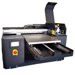 목제 유리를 위한 기계 기장 인쇄 기계를 인쇄하는 4060 A2 잉크 제트 디자인
