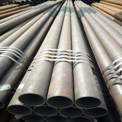 Производитель премьер-качества углеродистой стали Сварные стальные трубы