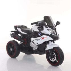 オートバイのバイクの新しいデザイン赤ん坊電池のバイクの子供の乗車