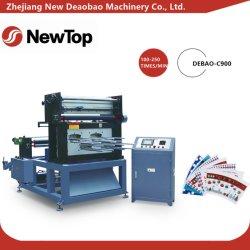 Macchina per forare di carta automatica (DEBAO-C900)