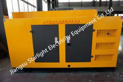 200kVA Groupe électrogène Diesel Powered by Doosan MOTEUR P086ti générateur électrique