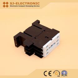 1pole 6ka de MiniatuurStroomonderbreker van DP van de Veiligheid MCB