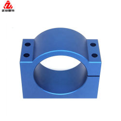 Fabrico personalizado de peças mecânicas usinagem CNC peças de alumínio usinagem CNC Peças