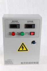 A armazenagem a frio Electrical Caixa de Controle