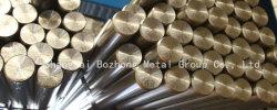 Feststoffstange Nimo28 /Haynes 282/ Legierung B2/ Helle Rundstange/Stange für industrielle Anwendungen