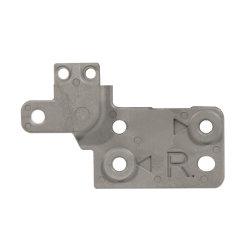 Stampaggio ad iniezione del metallo con MIM il processo per le parti meccaniche