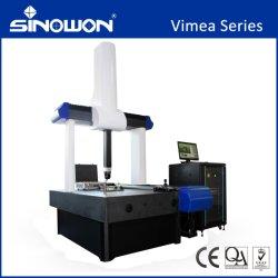 Trilinear Coördinaten die Machine meten (vimea-575)