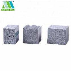 Строительных материалов из пеноматериала Precast цемента Внутренних Дел Сэндвич панели стены для продажи