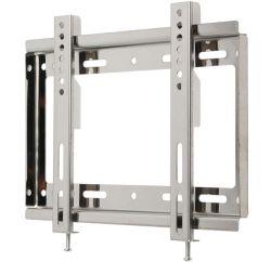 нержавеющая сталь 26-63дюймовый настенный кронштейн для телевизора