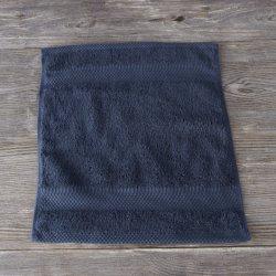100% algodão pequena toalha de rosto, toalha pequena loja para Dom toalha logotipo personalizado