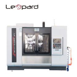 Populäres Tischplattenmetall-CNC-Fräsmaschine 1160