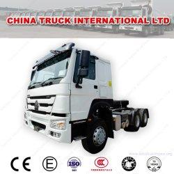 Sinotruk HOWO 6X4 zware Truck Nieuwe En Gebruikte Tractor Truck