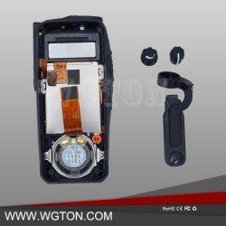 Dgp6150 rádio bidirecional do Alojamento Dianteiro Kit para recondicionar caso