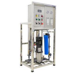 Zuiveringsinstallatie van het Water Osimosis van het Drinkwater 0.5t/H van het Gebruik van het huis de Zuivere Omgekeerde