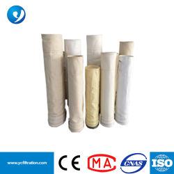 L'eau Yuanchen répulsif d'huile et filtre de l'aiguille feutre antistatique nontissé Sac filtre