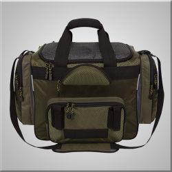 Водонепроницаемый чехол для женщин и промысел пакет с 7 рыболовные ящики, промысел сумки через плечо, большая емкость промысел решения мешок, сумка для установки вне помещений