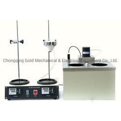 جهاز اختبار كشوائب ميكانيكية GD-511b ASTM D4807