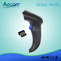 Ocbs-W233 Портативное устройство беспроводной связи Bluetooth 2D сканер штрих-кодов