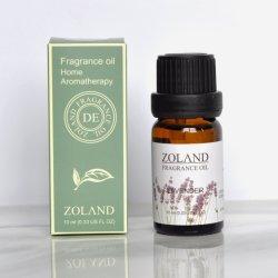 Olie van de Geur van de premie de Essentiële Aromatische met Natuurlijke Therapeutische Rang