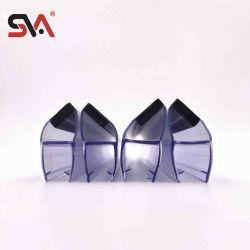 Sva-06 유리제 미닫이 문 자석 샤워 PVC 방수 물개 지구