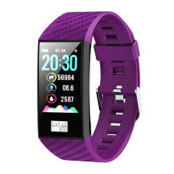 Продажи на заводе лучшая цена для фитнес-Tracker спорта Smartwatch дыхание обучение браслет горячая продажа модели Dt58