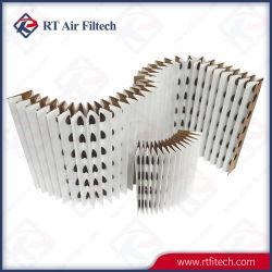 Пористый Pleat Andreae воздушный фильтр бумага для покраски автомобилей рабочего совещания