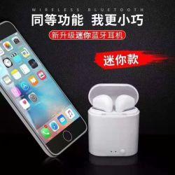 고품질 무선 소형 Bluetooth 이어폰