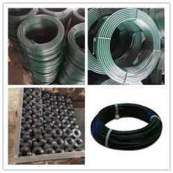 Preço baixo Anping Preto Arame/Preto Fio Anelada/Haste de ferro de construção