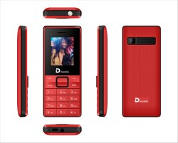La Chine usine très petite cellule bon vieux téléphone mobile