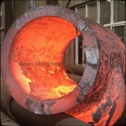 Riduttore del tubo d'acciaio del T di golf dell'acciaio inossidabile 316/316L del acciaio al carbonio degli accessori per tubi che riduce T