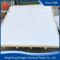 En Téflon PTFE Feuille Skived usine matériau vierge 100 % 2000mm de largeur