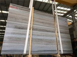 Роскошный импорта древесины белого мрамора Palissandro Crystal Blue оптовая торговля