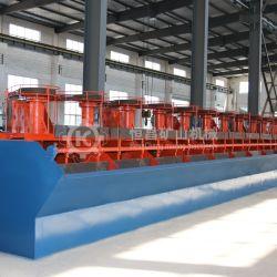 Китай далее разделения высокой проходимости машины полезных ископаемых