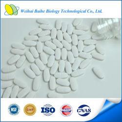OEM van Mnufacturer van het Contract van de Prijs van Comeptitive de Tablet van de Glucosamine Hydrochloride1000mg