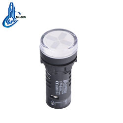 Ad22-22drs 22mm LED 12V 플라스틱 표시등 LED 신호등