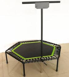 '' la gomma elastica di salto di forma fisica del professionista esagonale 50 Cords il trampolino dell'ammortizzatore ausiliario della strumentazione di forma fisica di ginnastica