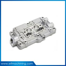 Personalizar el automóvil y Motor/piezas de Maquinaria, Aparatos de moldeado a presión de aluminio