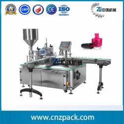 精油の満ち、キャッピング機械(TN30L01)