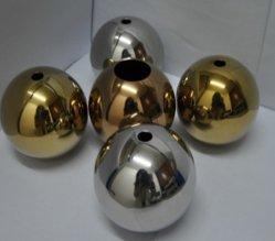 de 38.1mm Geboorde Holle Bal van het Roestvrij staal voor Magnetische Apparaten, Drijvende Apparaten, de Instrumenten van de Kaliberbepaling