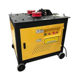 CNC машины изгиба Rebar цифровой нажмите тормоз металлические Бендер инструменты для круглых бар в наличии на складе