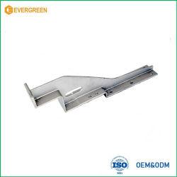 Il pezzo fuso di Precison dell'acciaio inossidabile protegge la parte d'angolo